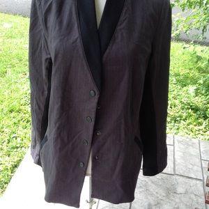 Glamour lane Bryant jacket.